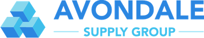 Avondale Supply Group wide logo