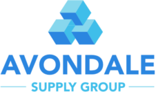 Avondale Supply Group tall logo
